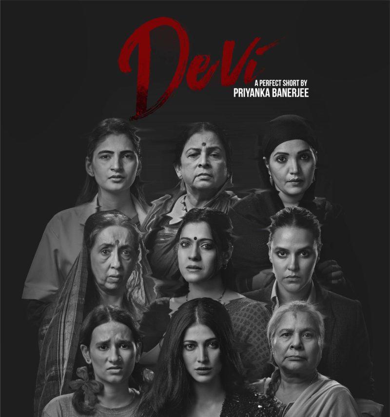 Devi present by Royal Stag Barrel Select Large Short Films Image